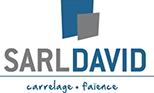 SARL DAVID CARRELEUR Logo